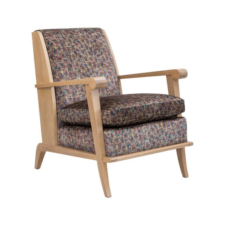 Morton Lounge Chair