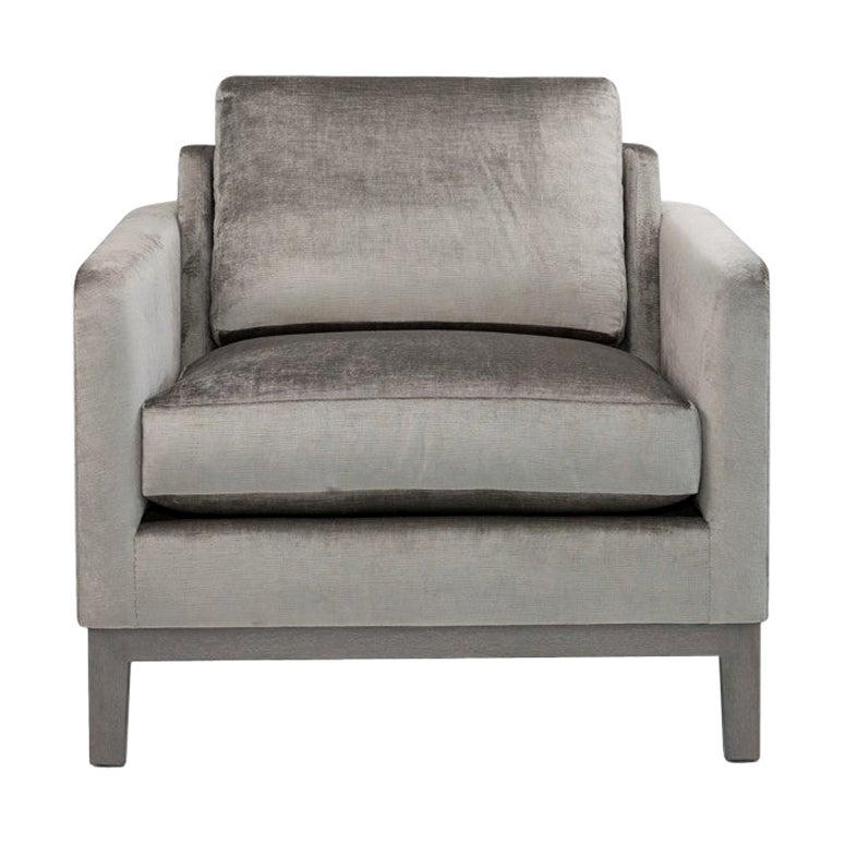Mercer Lounge Chair