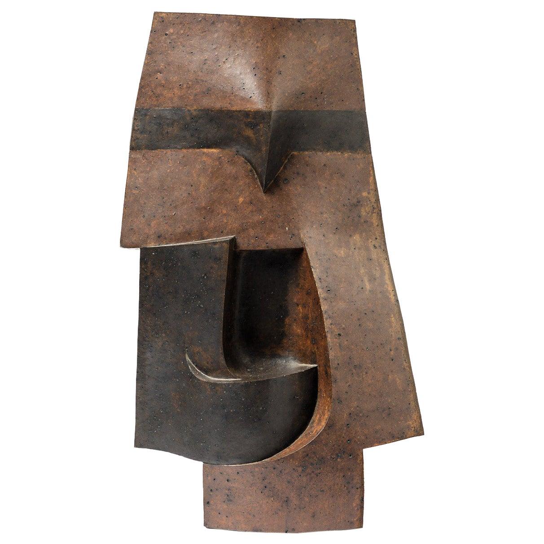 "Sculpture Entitled ""Elegance"" by Pierre Martinon, circa 1987"