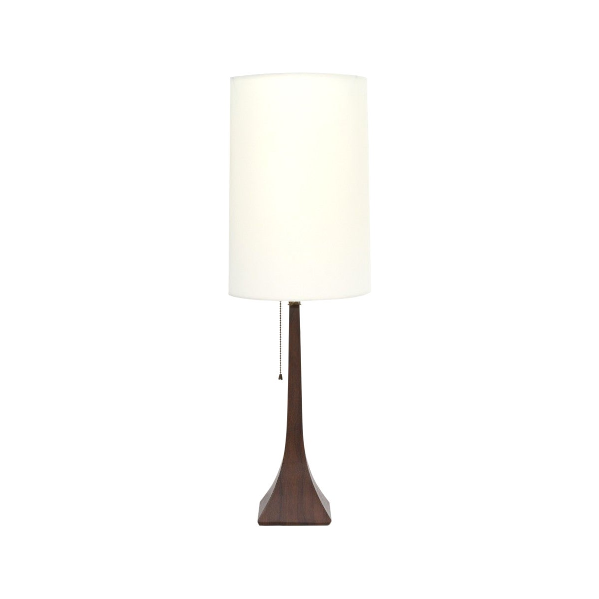 Laurel Sleek Midcentury Table Lamp