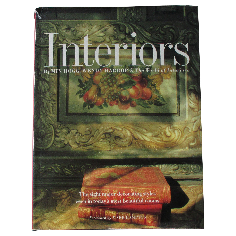 Interiors by Hogg, Min, Wendy Harrop & the World of Interiors