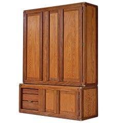 Pierre Chapo High Cabinet B10