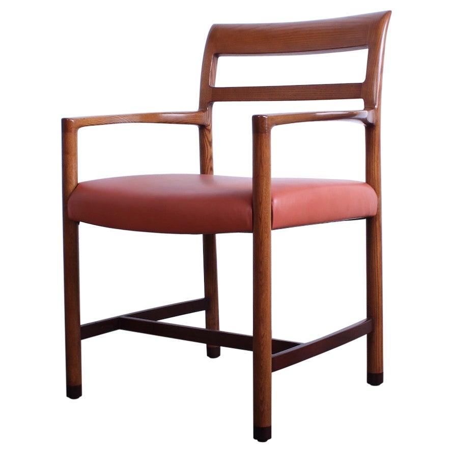 Edward Wormley for Dunbar Desk / Armchair