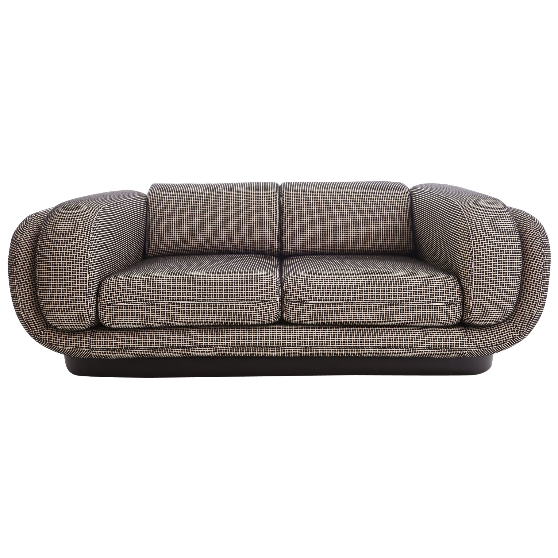M. Filmore Harty for Preview Settee Loveseat