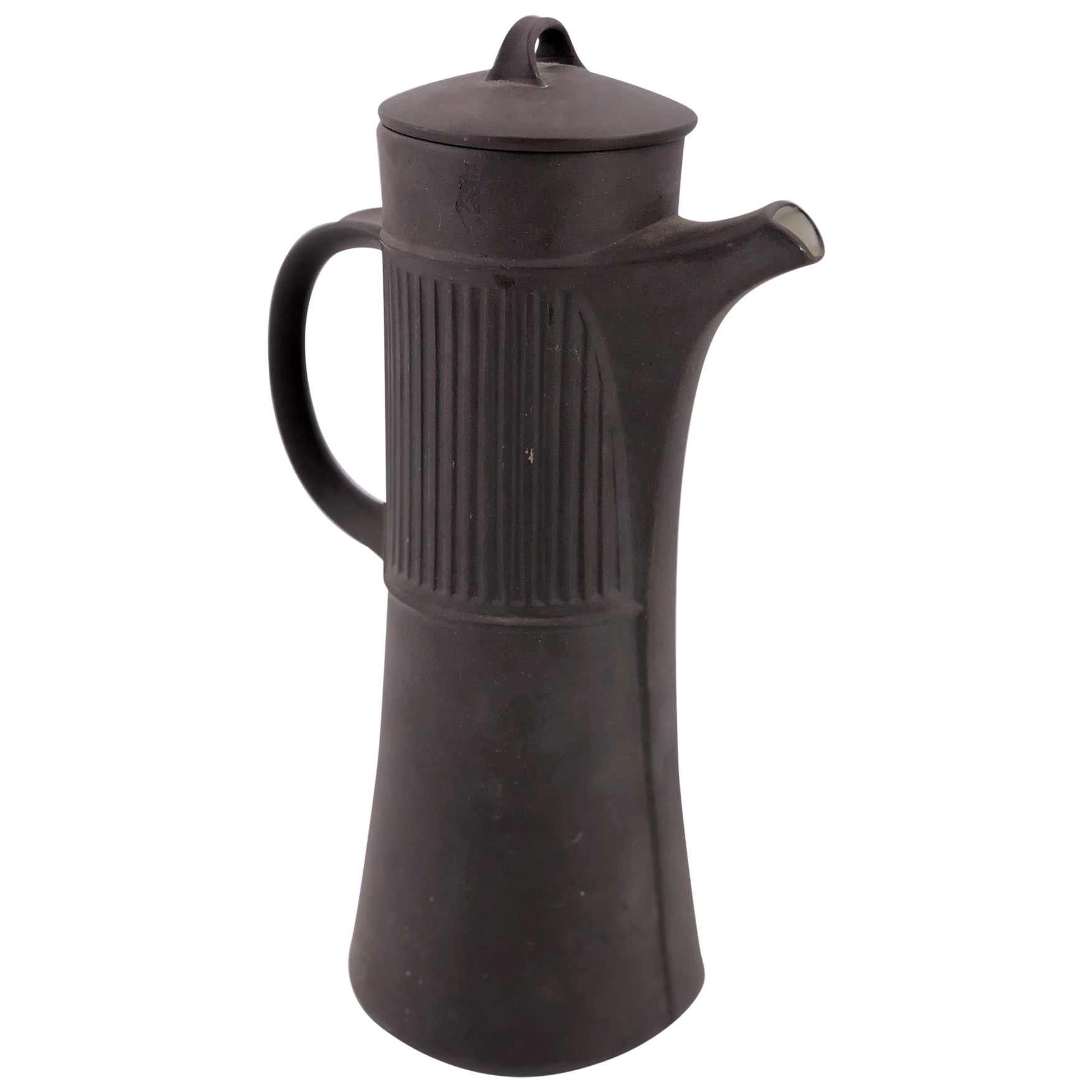 Dansk Design Coffee Pot by Quistgaard
