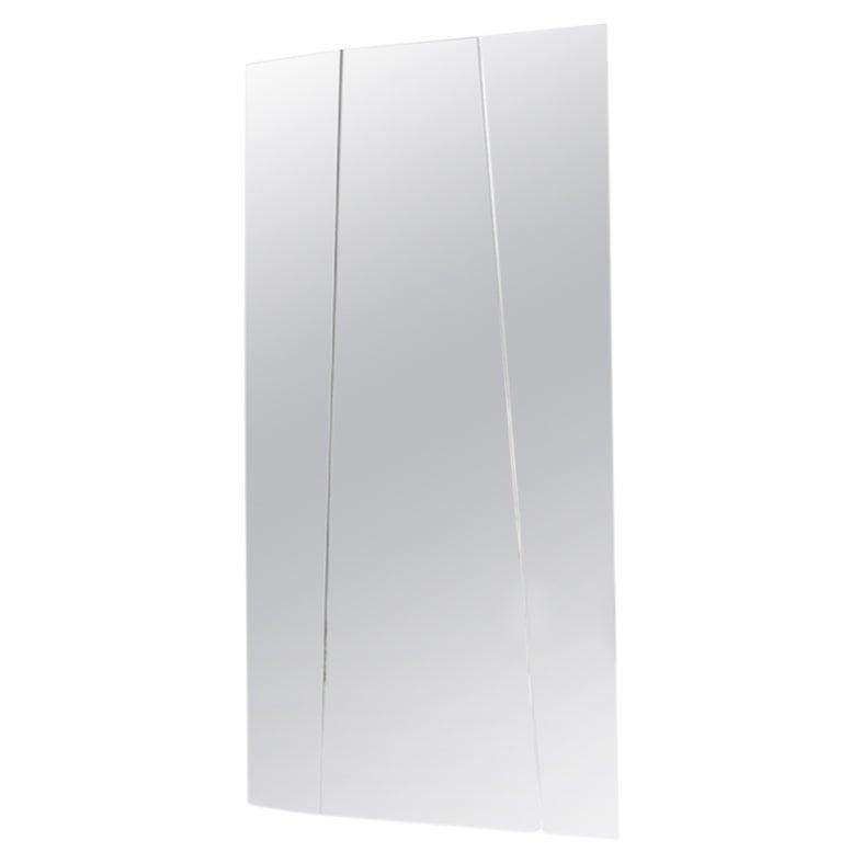 Autostima Mirror, Designed by Giovanni Tommaso Garattoni, Made in Italy