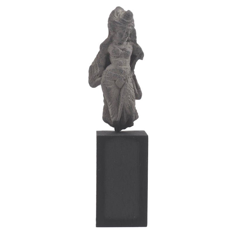 Gandhara Female Deity, 2nd-3rd Century
