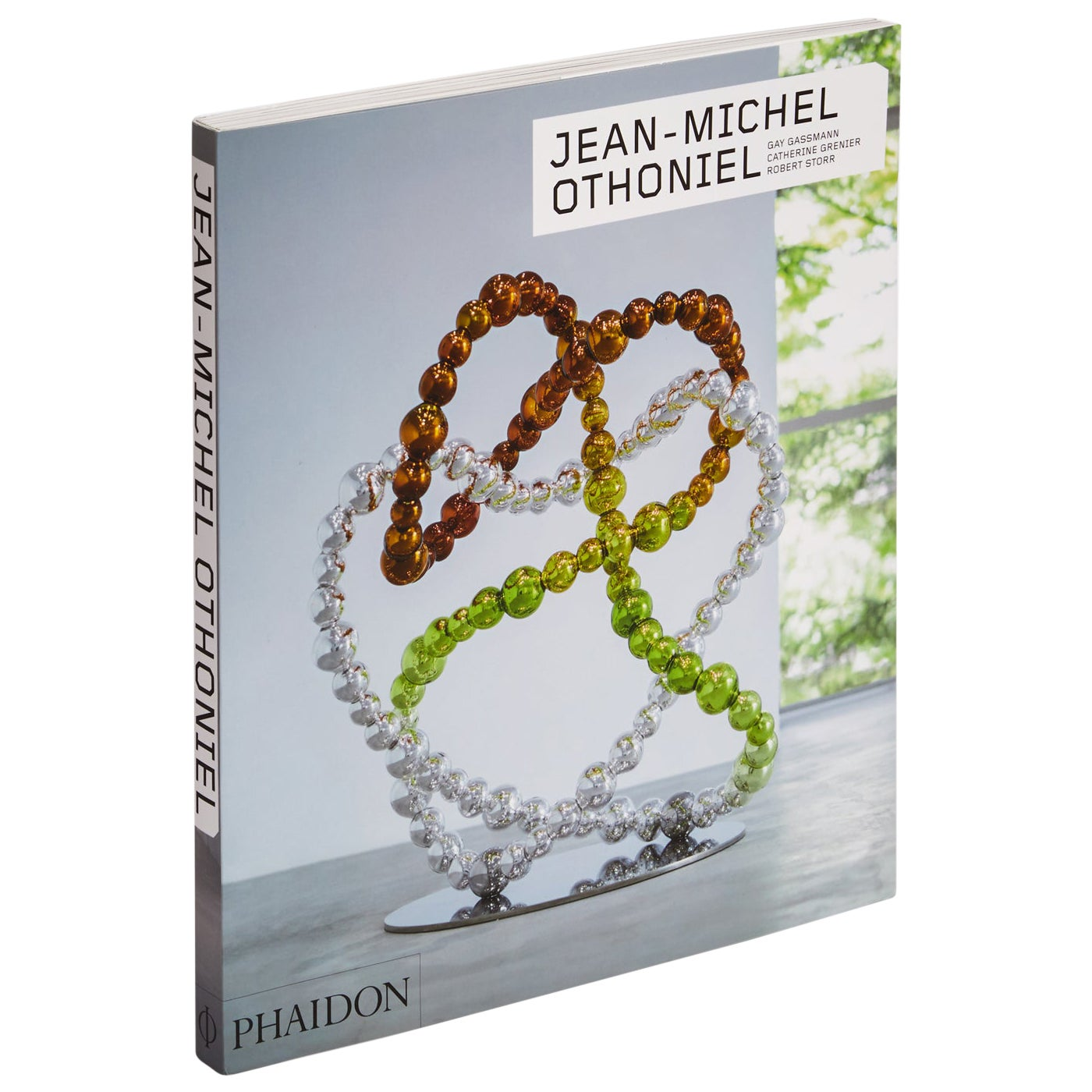 Jean-Michel Othoniel 'Phaidon Contemporary Artists Series'