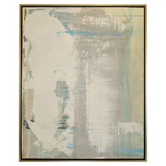 American Abstract Expressionist Original Painting, Acrylic on Canvas, DiMarc