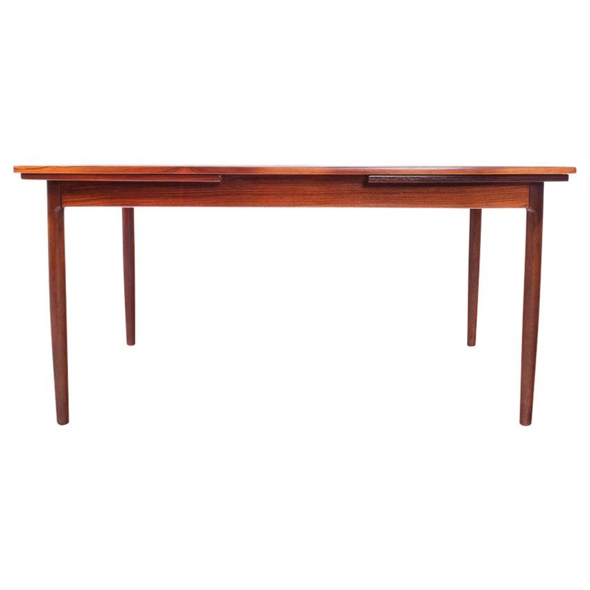 Extending Table by Niels O. Møller for J.L. Mollers