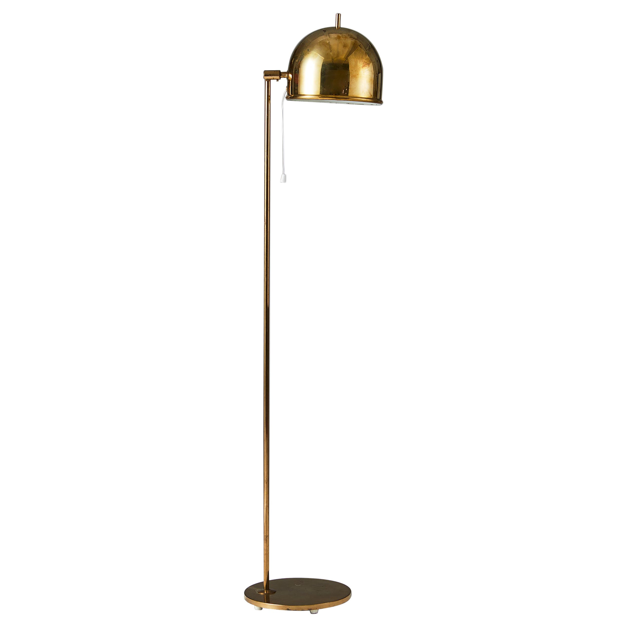 Floor Lamp, Anonymous, for Bergboms, Sweden, 1960s