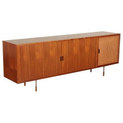 Sideboard, Arne Vodder Denmark 1960s, Sibast Furniture