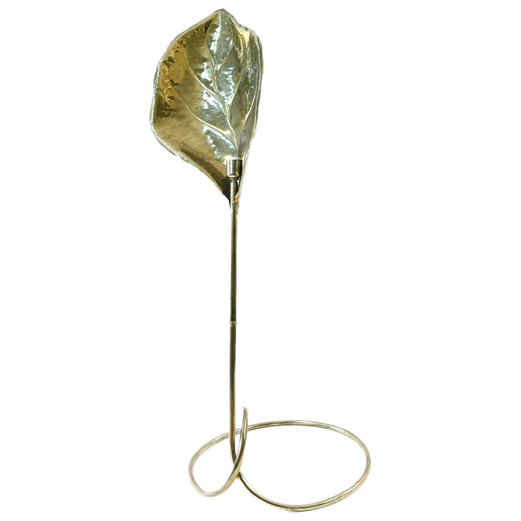 Tommaso Barbi Leaf Floor Lamp