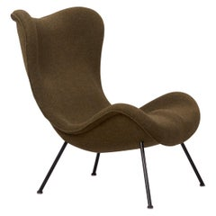 Lounge Chair 'Madame' by Fritz Neth for Correcta, Germany, 1950s