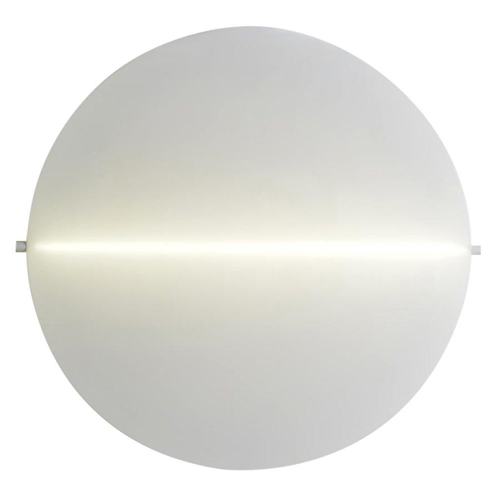 Aldo van den Nieuwelaar 'Circle' Wall Light Dutch Design, 1984