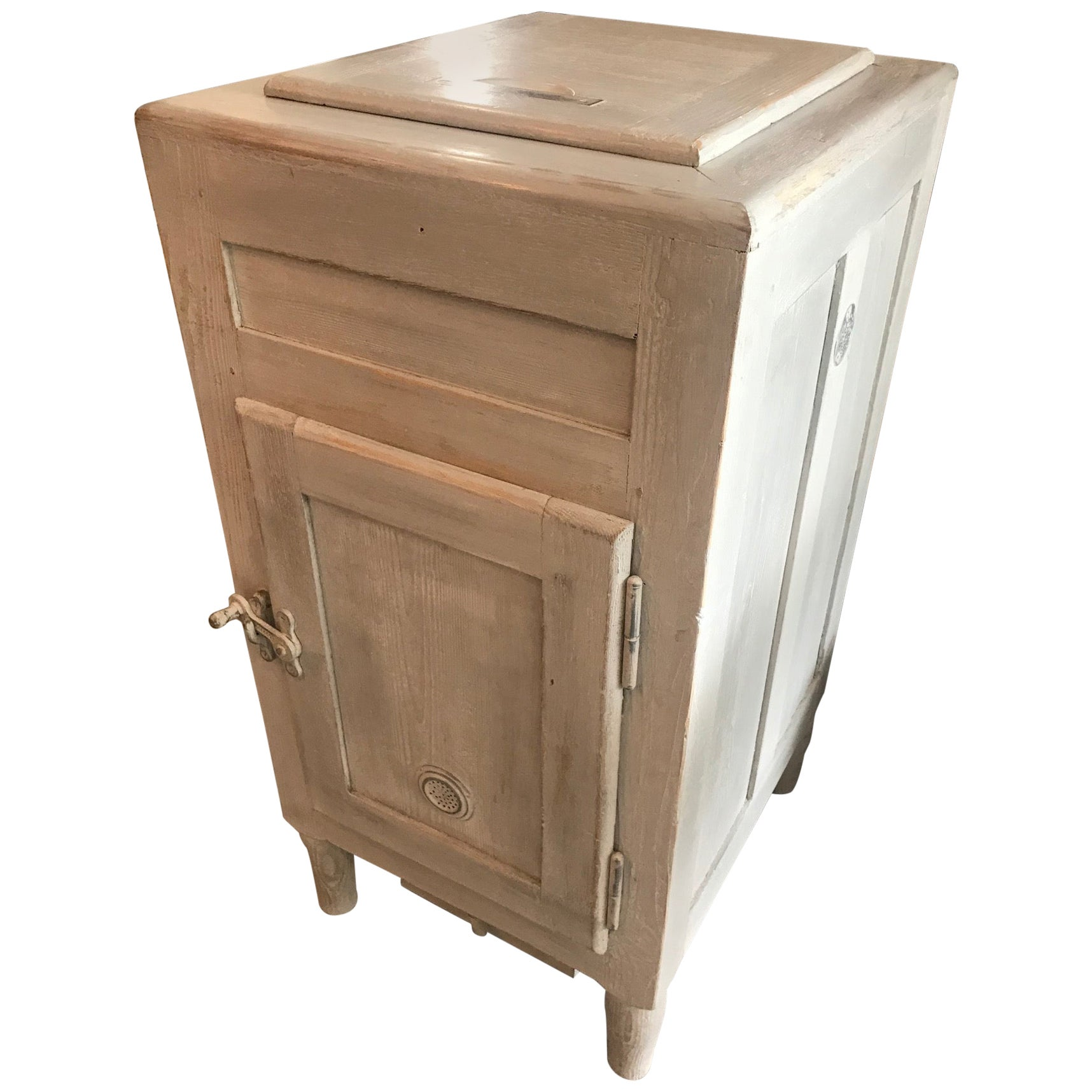 20th Century French Cooler or Fridge, 1900s