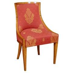 Russian Empire Period Desk Chair