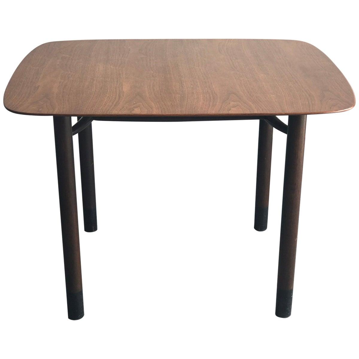 Edward Wormley for Dunbar Petite Dining Table or Desk