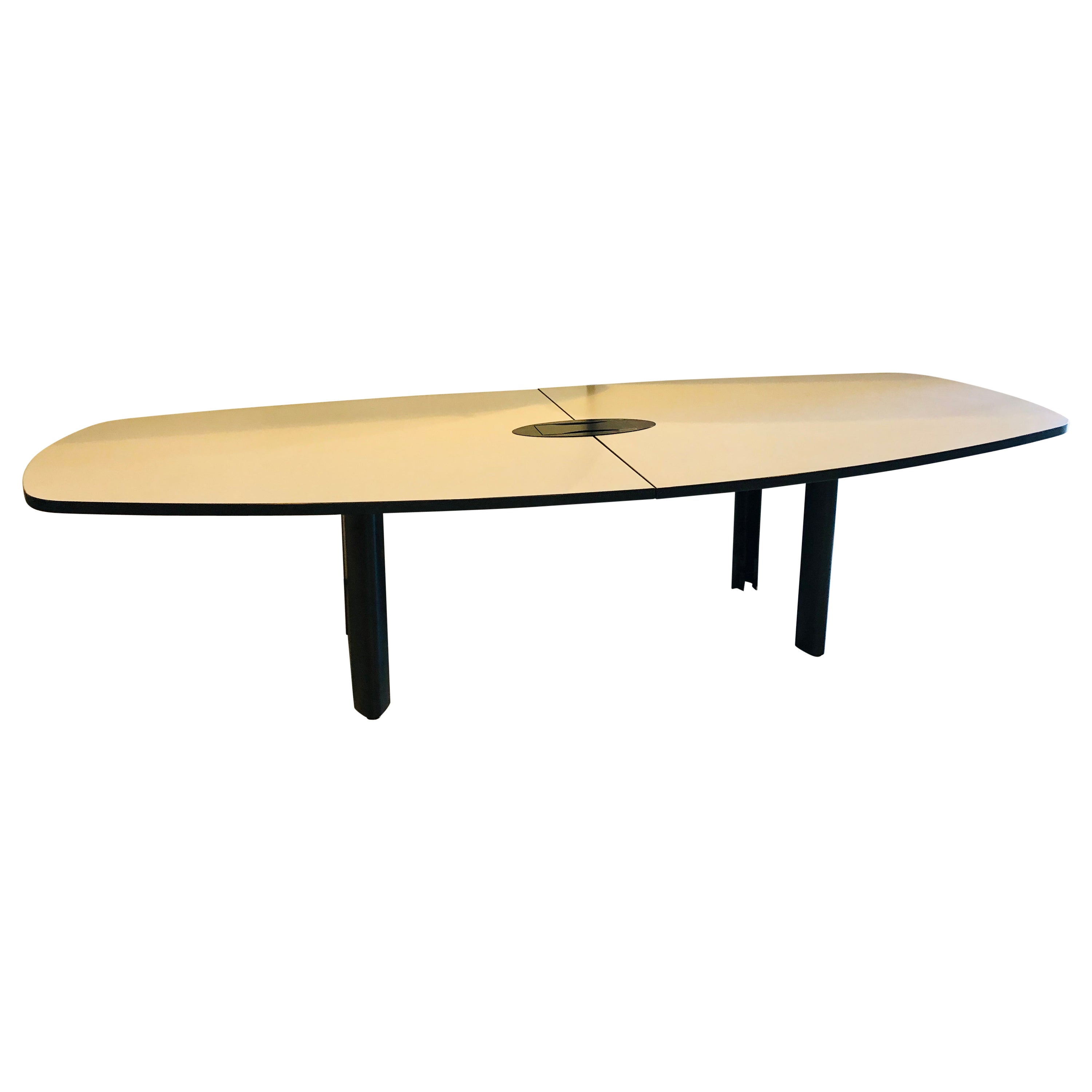 Modern Conference Table