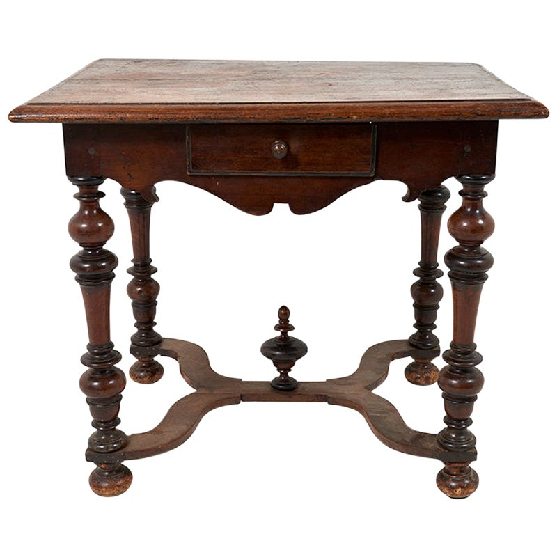 17th Century French Table