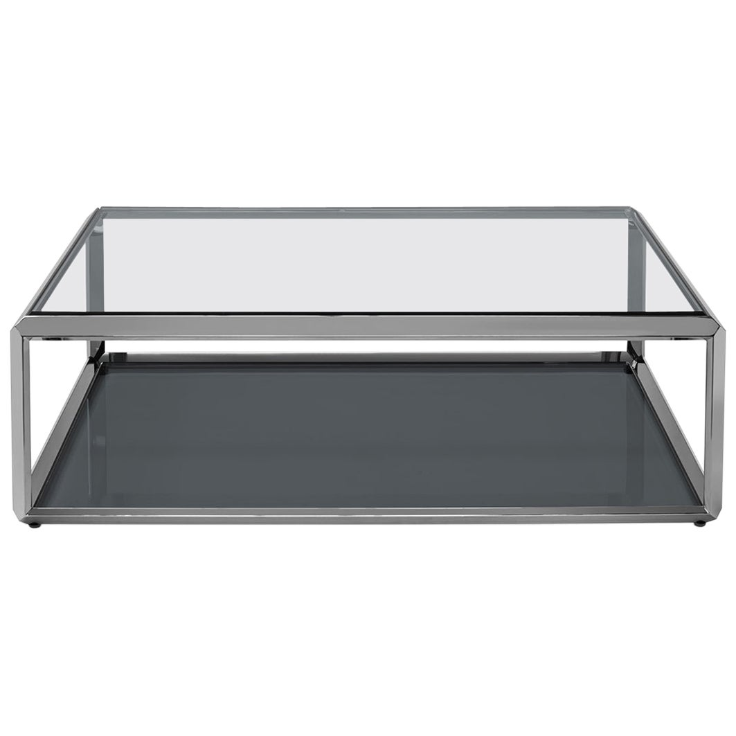 Casiopee Smocked Coffee Table