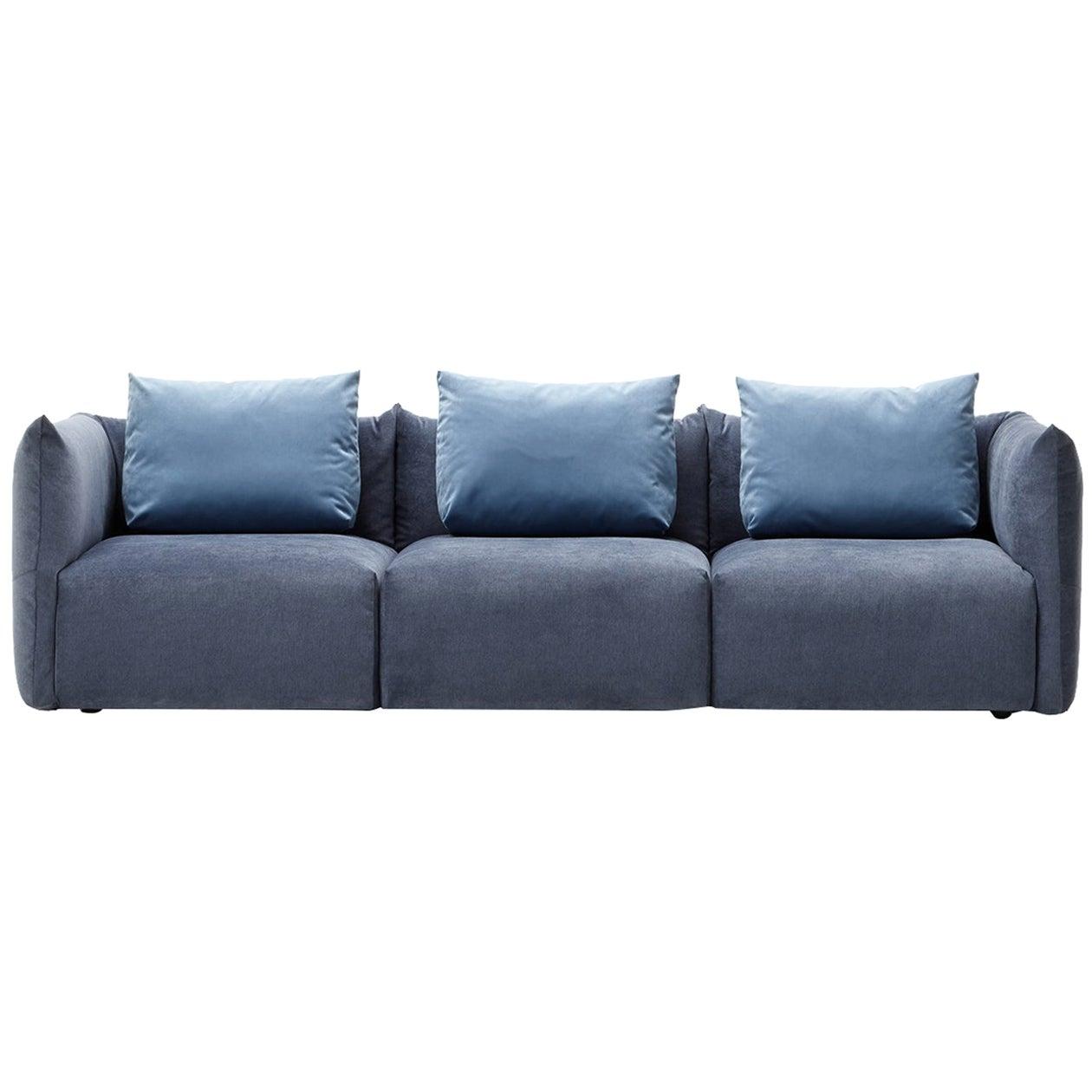 Buddy 3-Seat Modular Sofa