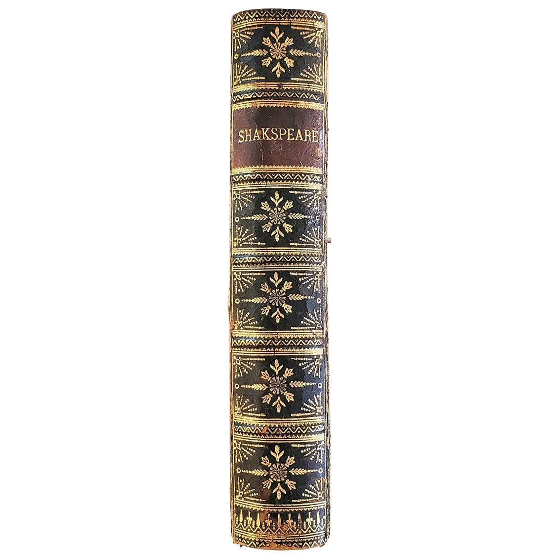 The Works of William Shakespeare 1868