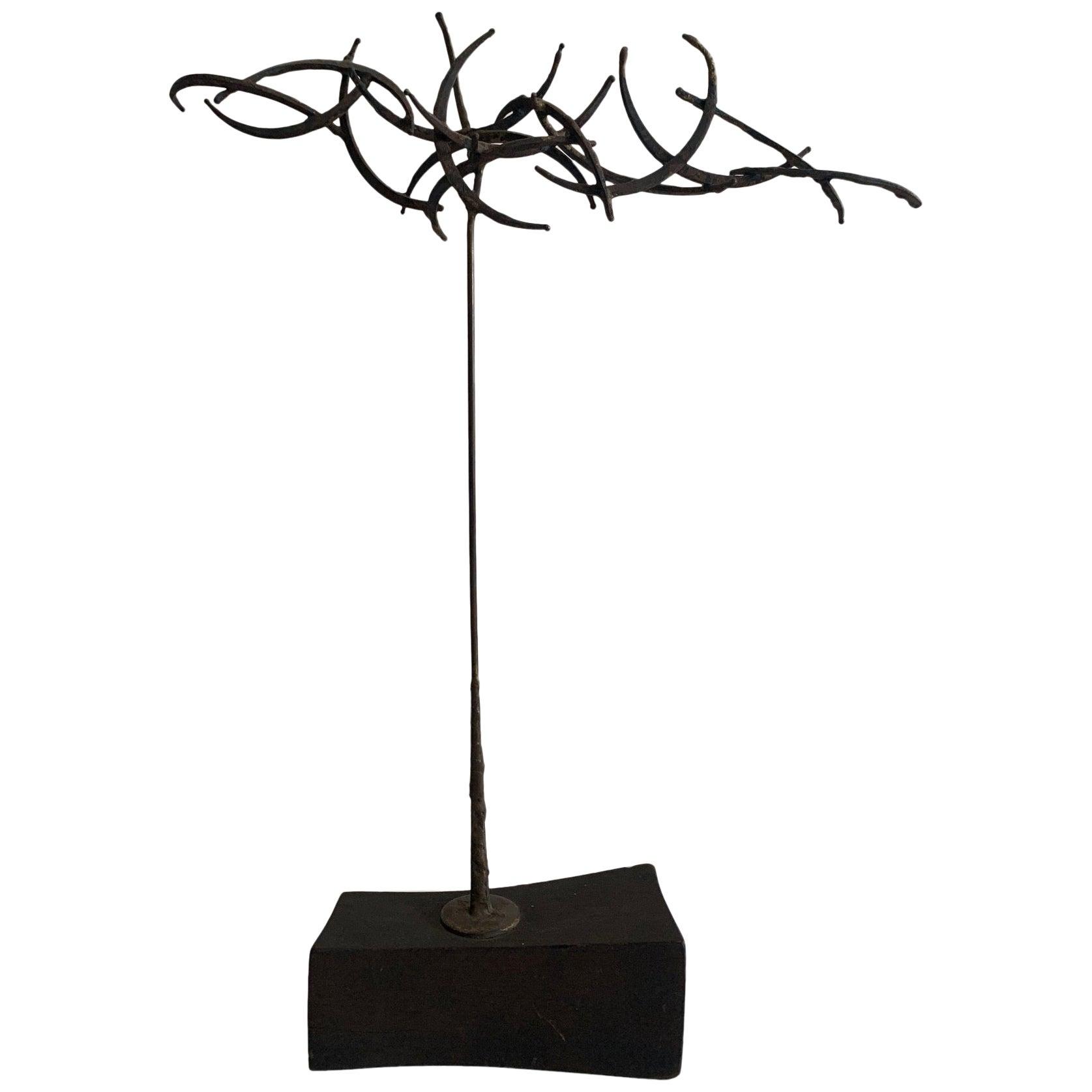 Beautiful Bronze Sculpture