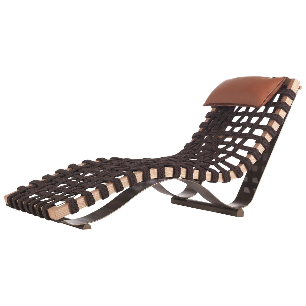 Enjoy Chaise Longue
