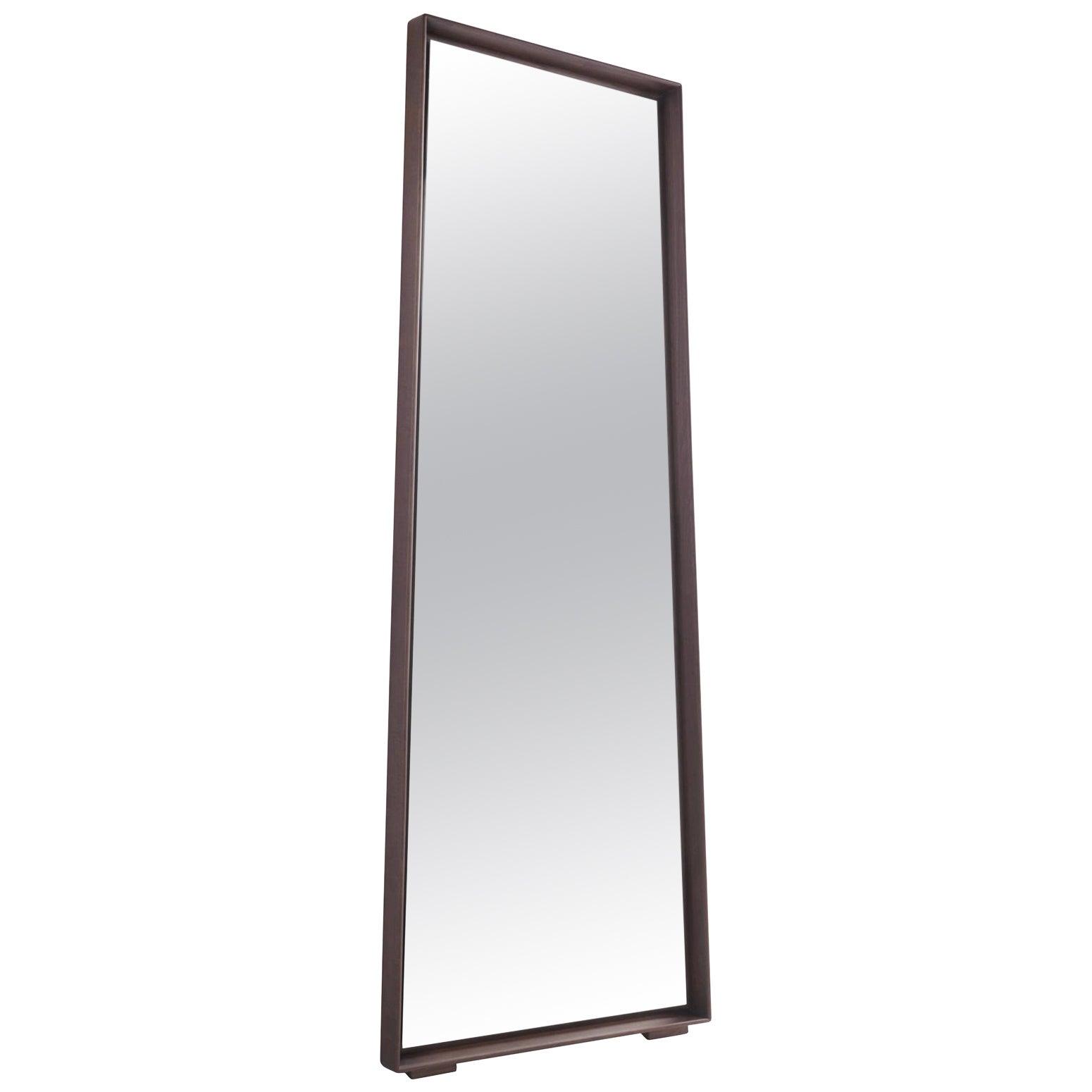 Panel Long Ash Mirror