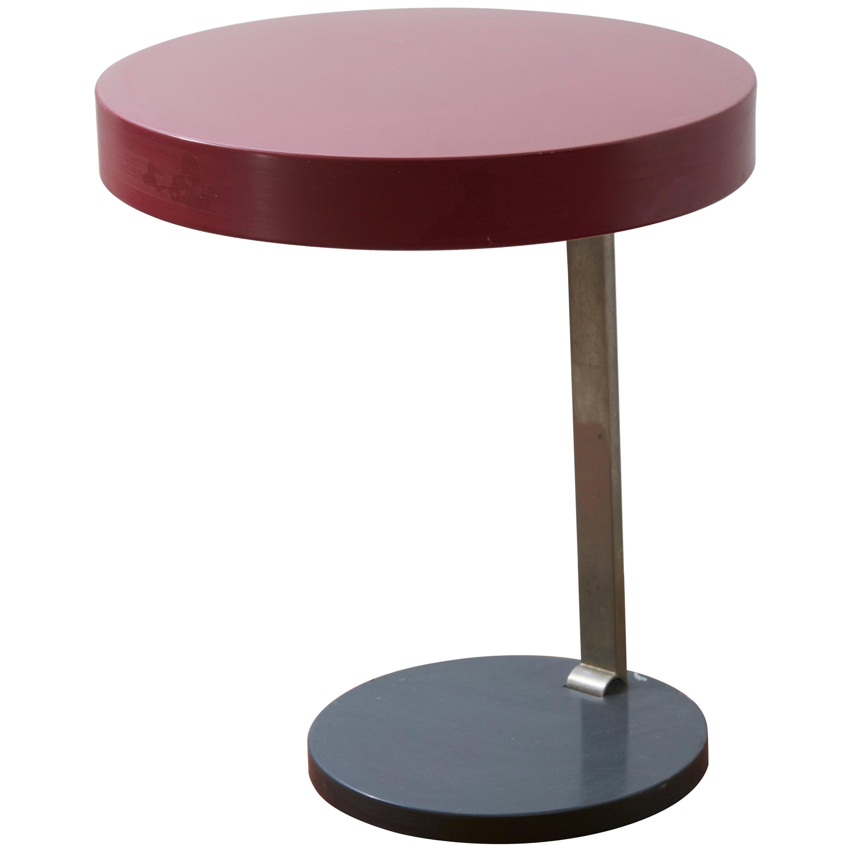 Bauhaus Christian Dell Kaiser Idell Adjustable Desk Lamp