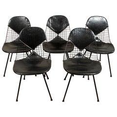 Eames Bikini Chairs