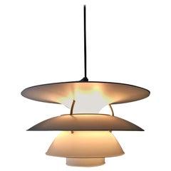 PH Charlottenborg Pendant Lamp, Poul Henningsen for Louis Poulsen, Denmark