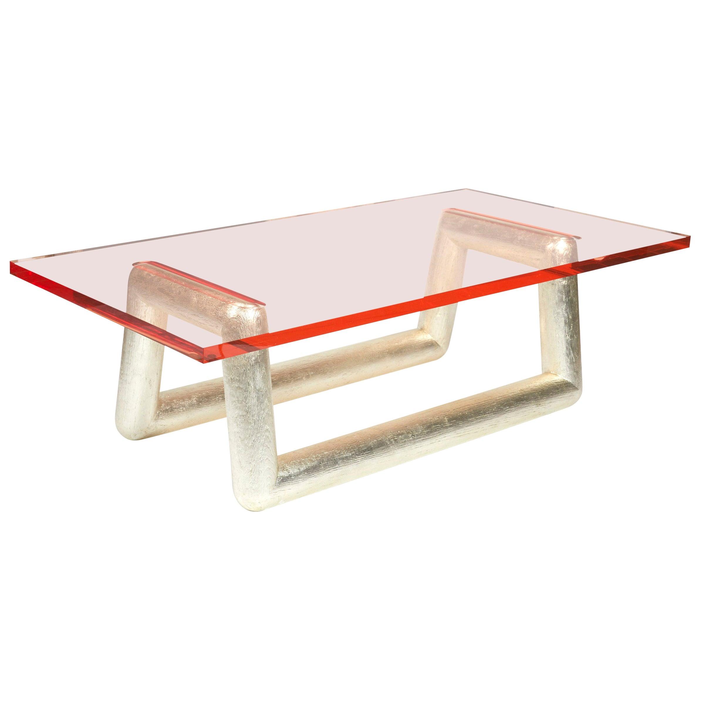 Jelly Coffee Table by Mattia Bonetti