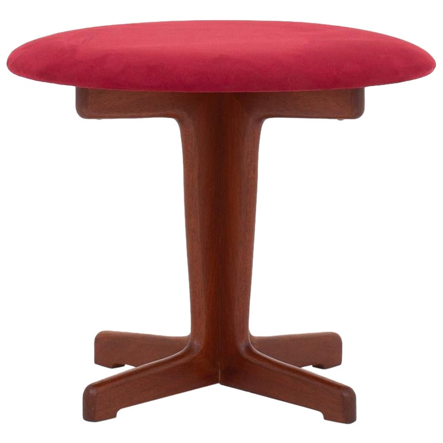Stool by Grete Jalk