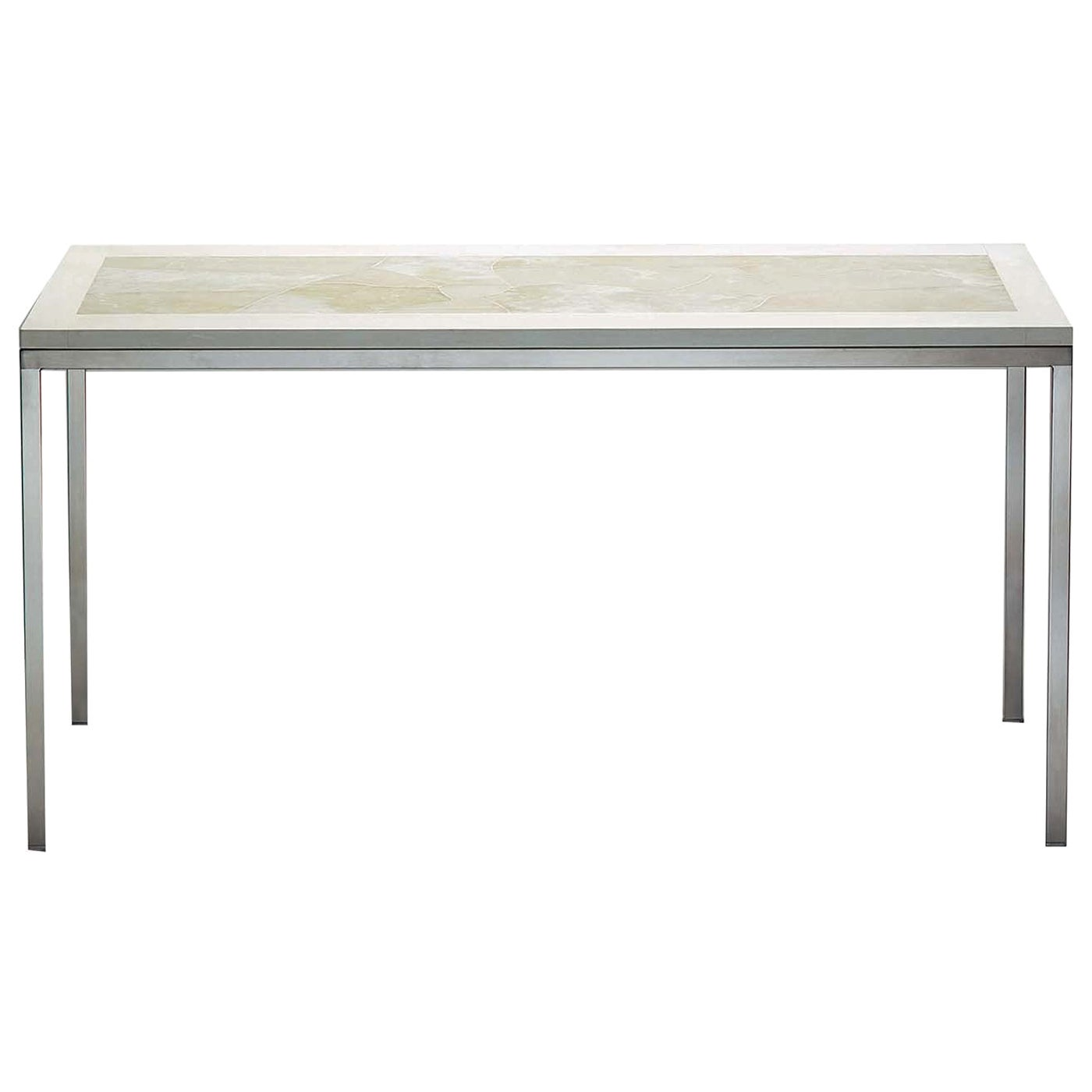 Large Onyx Table