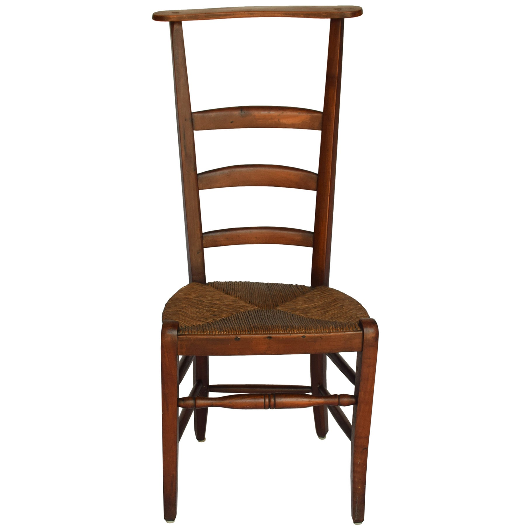 French 19th Century Prie Dieu, Prayer Chair