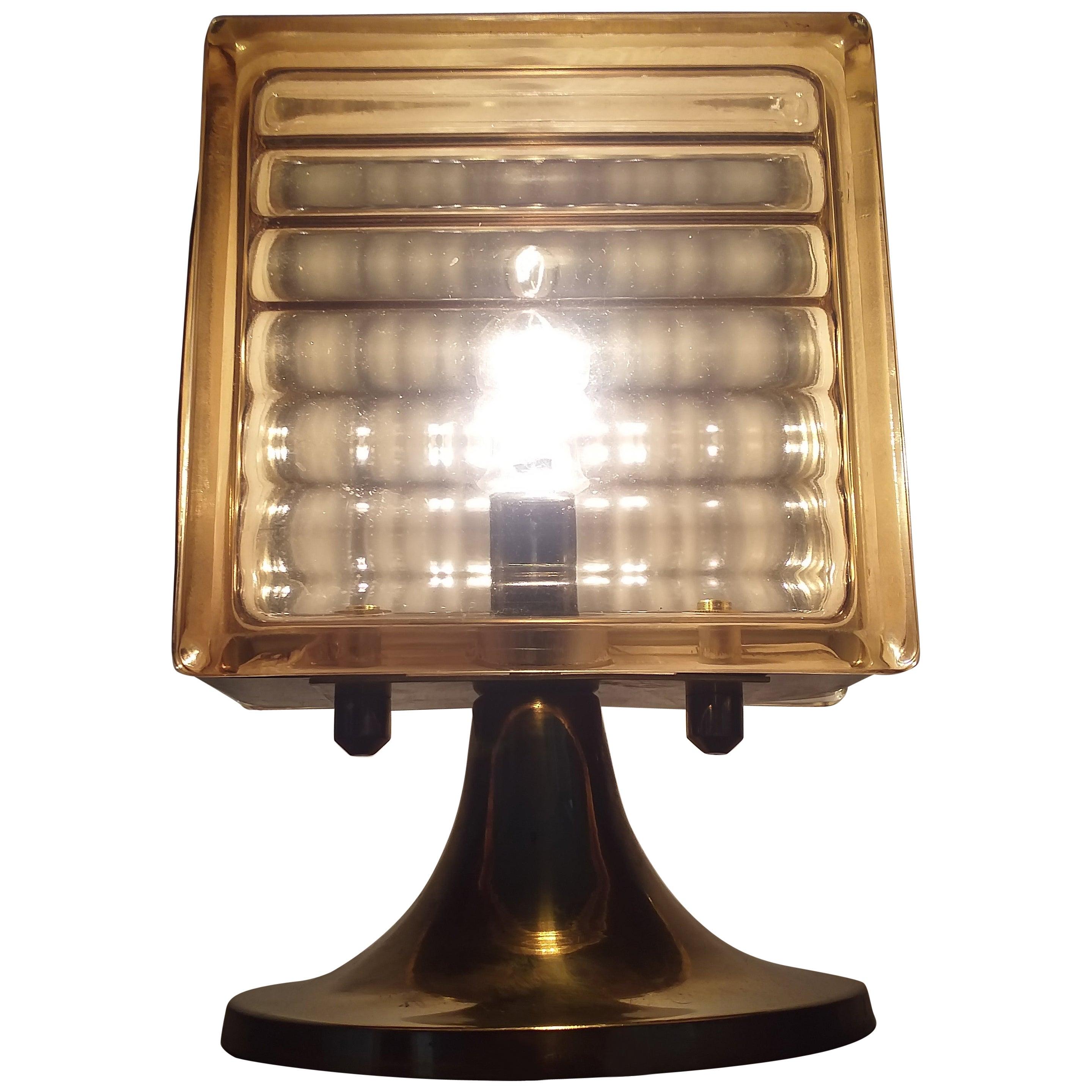 Rare Midcentury Table Lamp, 1960s