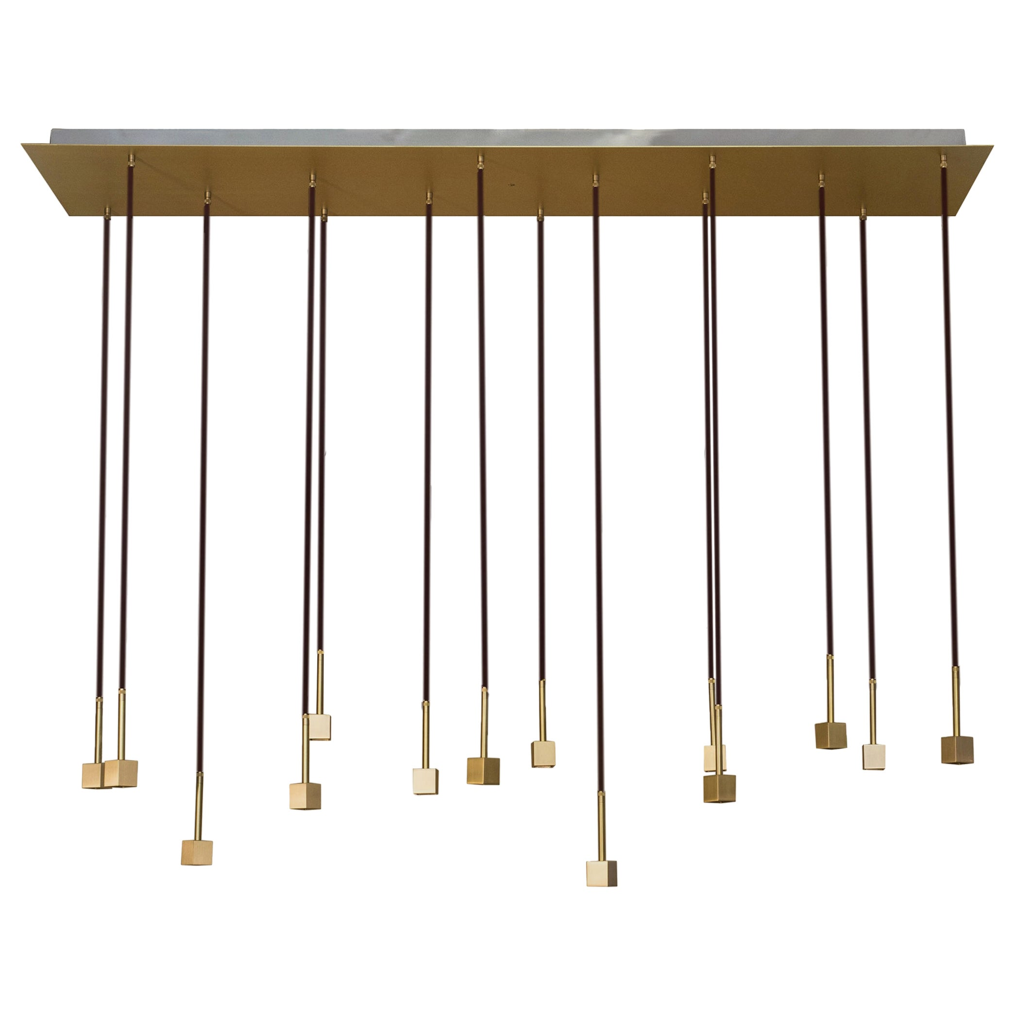 Peter Ghyczy Ceiling Lamp Urban 'MW29'