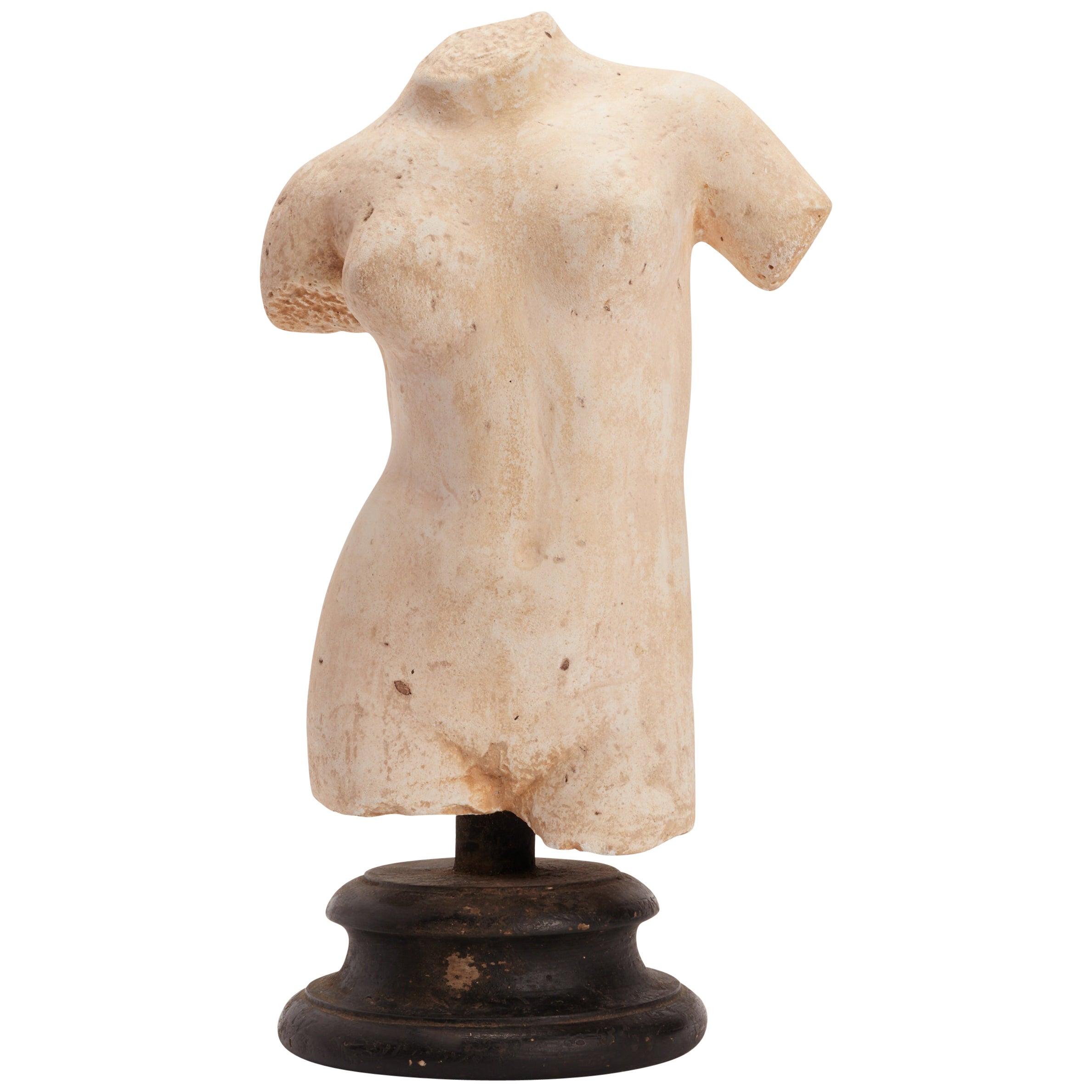 Academic Bust of Venus of Cirene, Italy, 1880