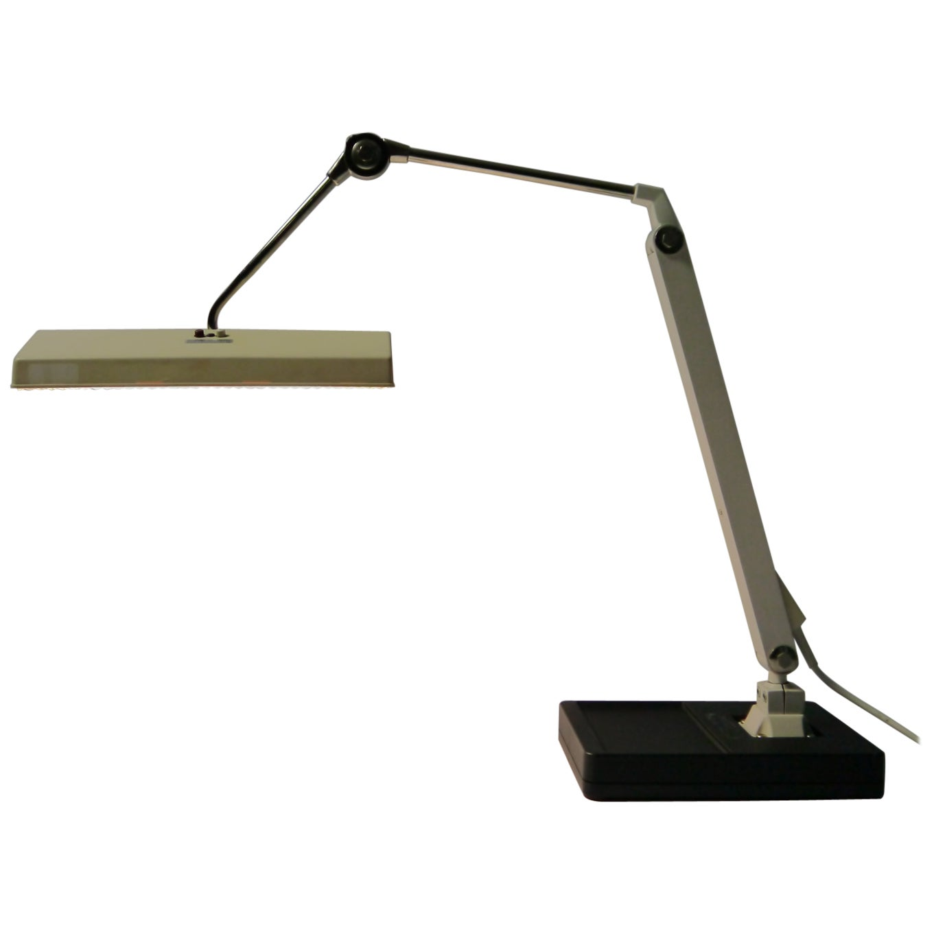Desk / Office Lamp by Waldmann Leuchten, West Germany, 1960s