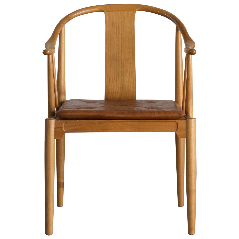 Hans J. Wegner Chinese Chair for Fritz Hansen