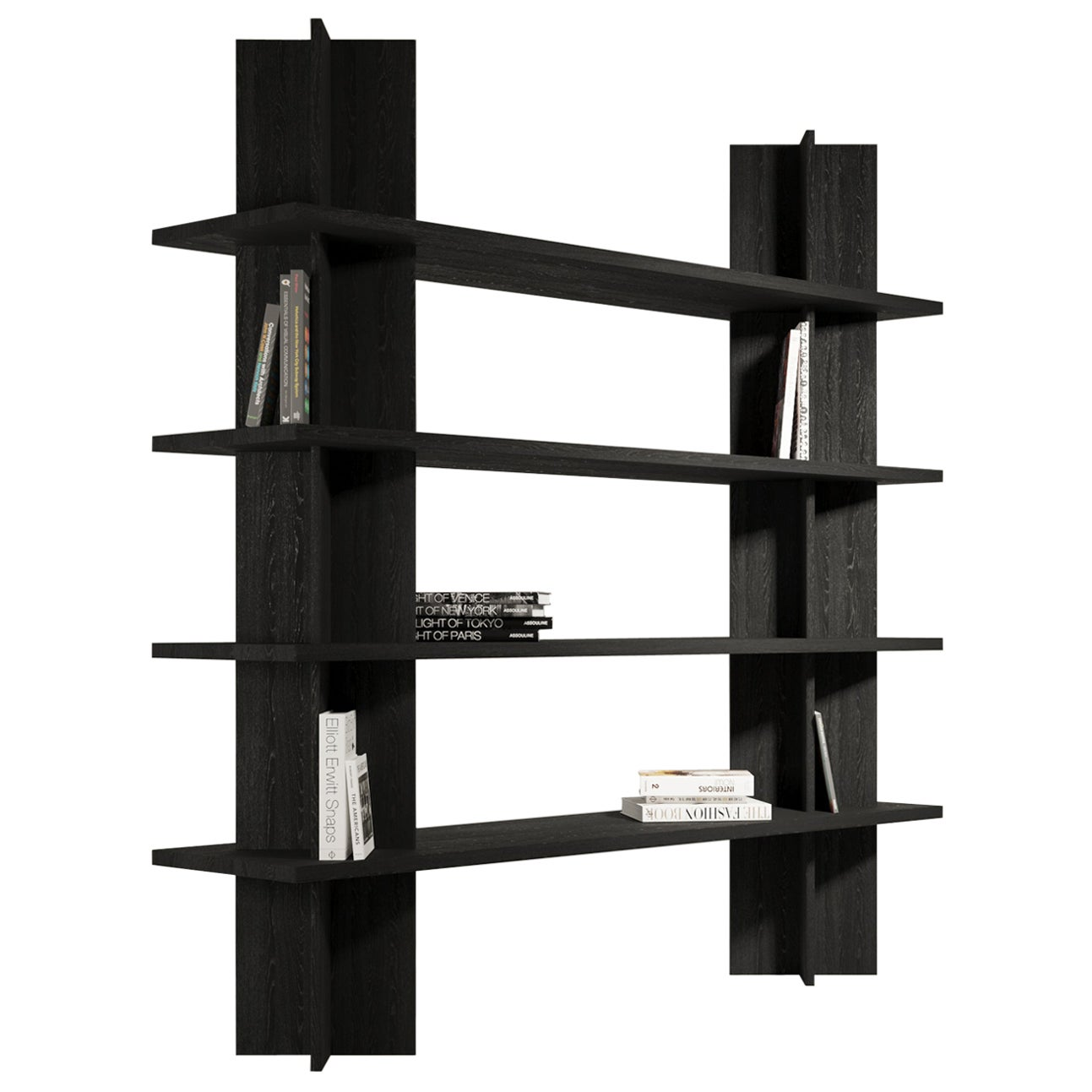 Monument Shelves by Cocorico