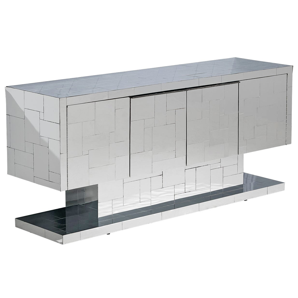 Paul Evans Cityscape Sideboard for Directional