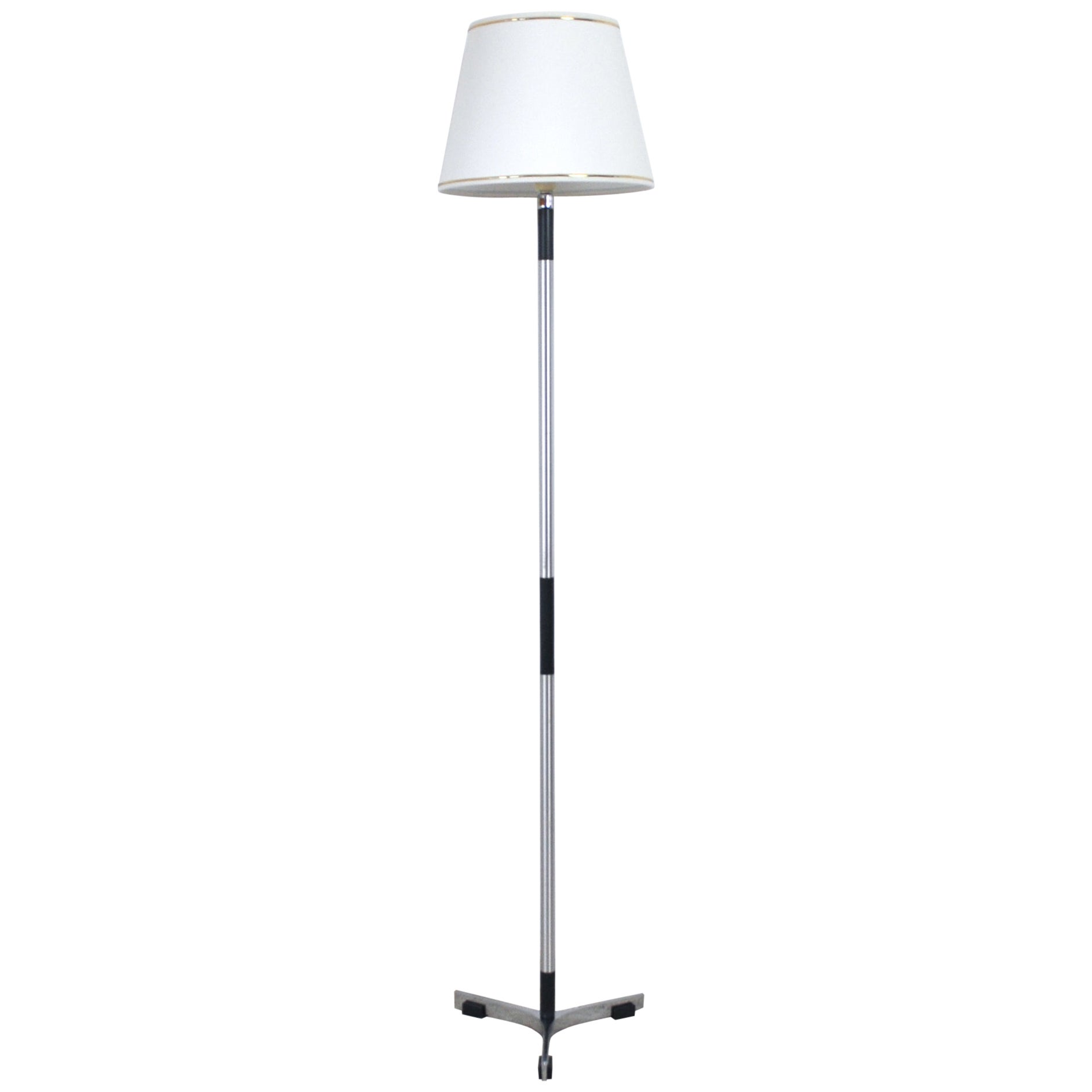Monolit Floor Lamp by Jo Hammerborg for Fog & Mørup, 1960s