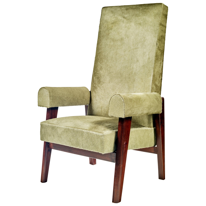 Le Corbusier & Pierre Jeanneret, LC/PJ-SI-43-A, Juge Chair