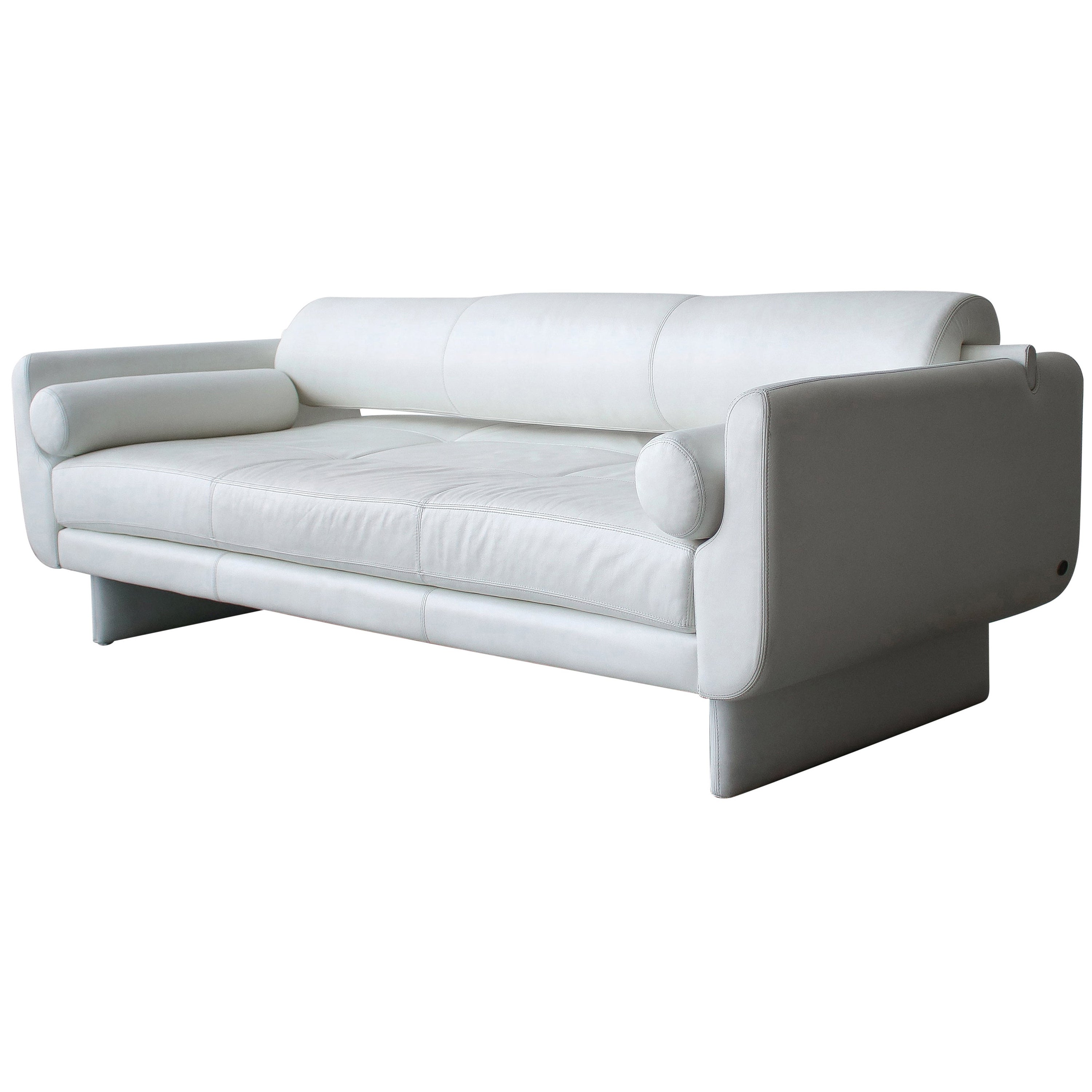 Post Modern Matinee Sofa Daybed by Vladimir Kagan