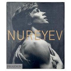 Nureyev, 1995