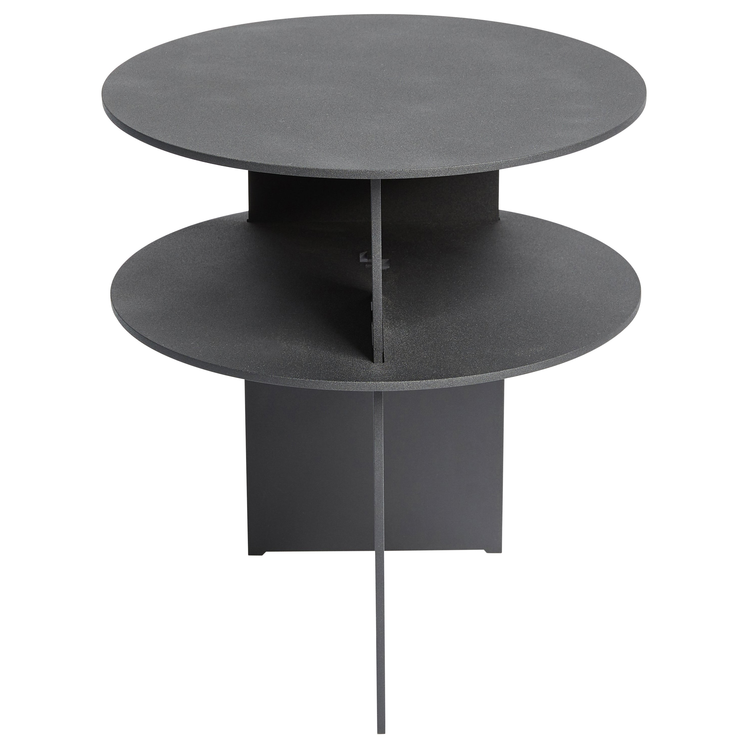 Sanora Side Table by Ben Barber Studio