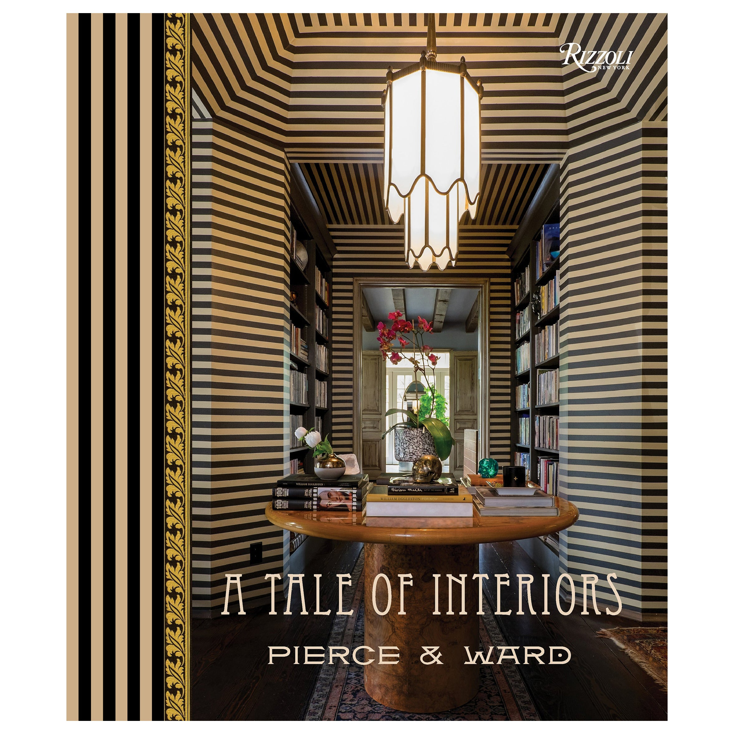 """A Tale of Interiors"" Book"